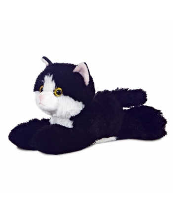 Plyšová mačička Maynard - Flopsie (20,5 cm)