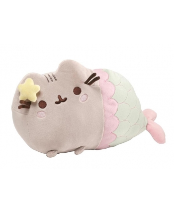 Plyšová mačička Pusheen morská panna (30,5 cm)