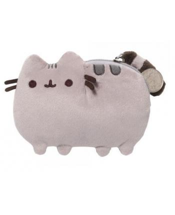 Plyšová mačička Pusheen peňaženka na mince (12,5 cm)
