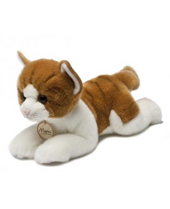 Plyšová mačka Ginger - Miyoni (20,5 cm)