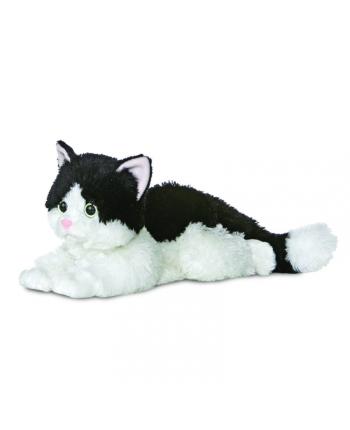 Plyšová kočka Oreo - Flopsies (30,5 cm)