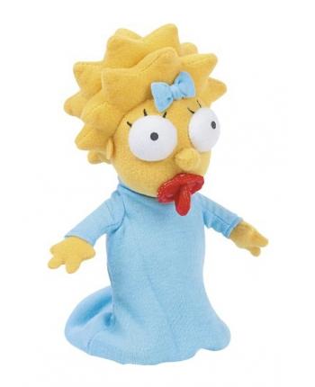 Plyšová Maggie - The Simpson (18 cm)