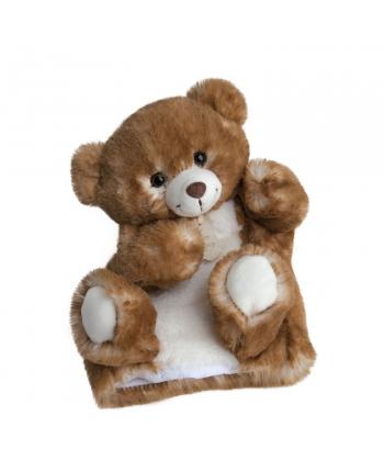 Plyšová maňuška medvedík - Histoire D´Ours (25 cm)