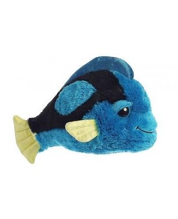 Plyšová modrá rybka Tŕňovec pestrý - Dreamy Eyes (30,5 cm)