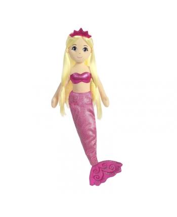 Plyšová morská panna Jewel - Sea Sparkles (25 cm)