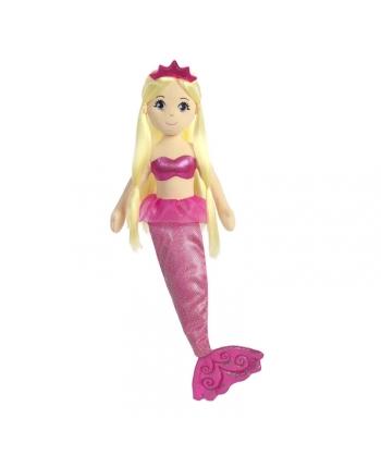 Plyšová morská panna Jewel - Sea Sparkles (46 cm)