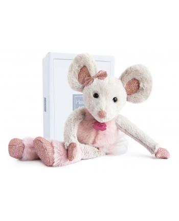 Plyšová myška Star v škatuľke - Histoire D´Ours (37 cm)