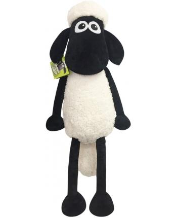 Plyšová ovečka s vyšitými očkami - Ovečka Shaun (55 cm)