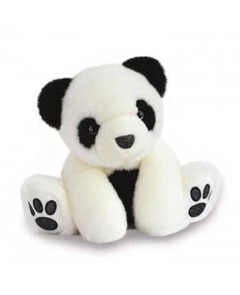 Plyšová panda biela - Histoire D´Ours (17 cm)