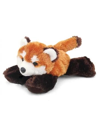 Plyšová panda červená - Flopsie (20,5 cm)