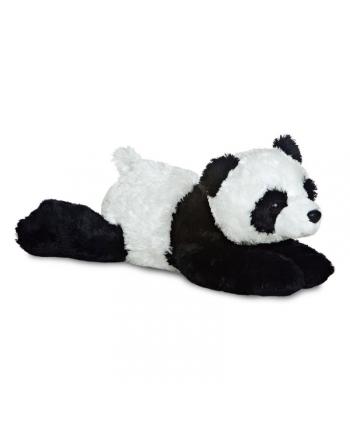 Plyšová panda Ni Hao ležiaca - Flopsie (30,5 cm)