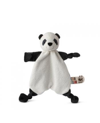 Plyšová panda Panu - prítulníček - WWF cub club - 30 cm