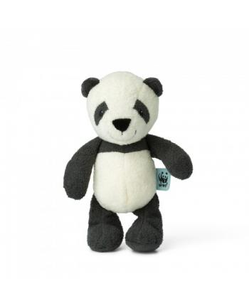 Plyšová panda Panu - hŕkalka - WWF cub club - 19 cm