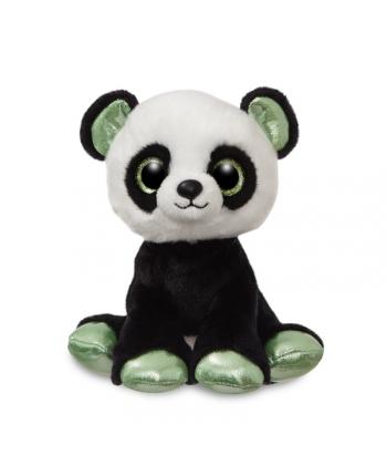 Plyšová panda Xiao yu - Sparkle tales - 18 cm