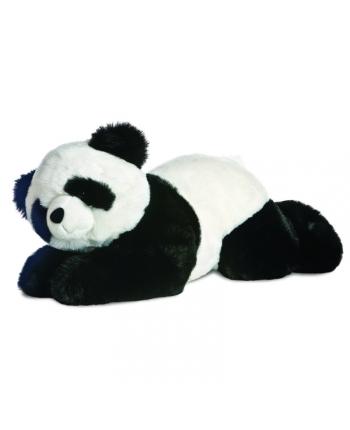 Plyšová panda Xie-Xie - Flopsies Super (66 cm)