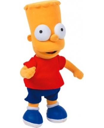Plyšový Bart - The Simpson´s (24 cm)