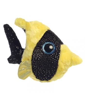 Plyšová rybka žltá - YooHoo (20 cm)