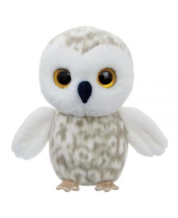 Plyšová snežná sova Snowee - YooHoo - 23 cm