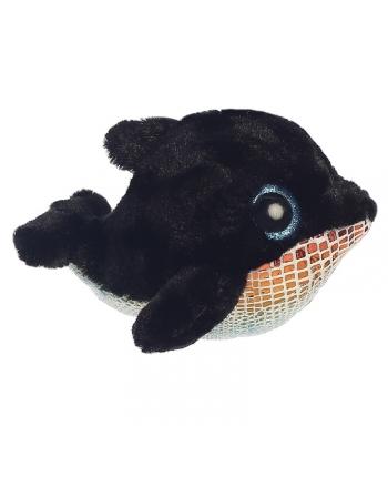 Plyšová kosatka Blackee - YooHoo (20 cm)