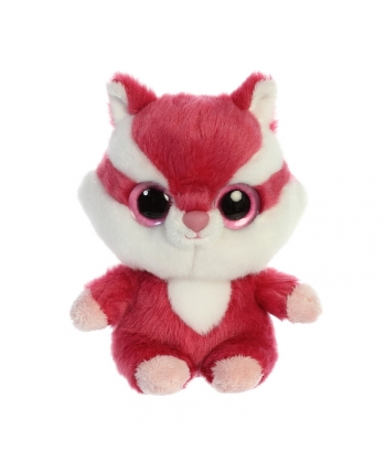Plyšová veverička Chewoo Baby - YooHoo (12,5 cm)