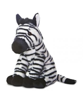 Plyšová zebra - Destination Nation (28 cm)