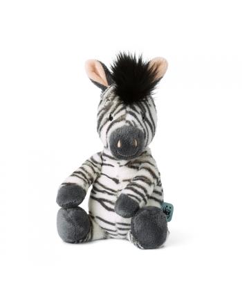 Plyšová zebra Ziko - WWF cub club - 30 cm