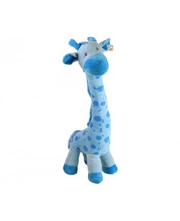 Plyšová žirafa Baby modrá (80 cm)