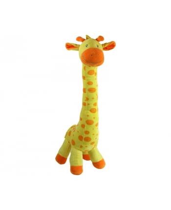 Plyšová žirafa Baby žltá (80 cm)