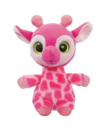 Plyšová žirafa Gina - YooHoo - 23 cm