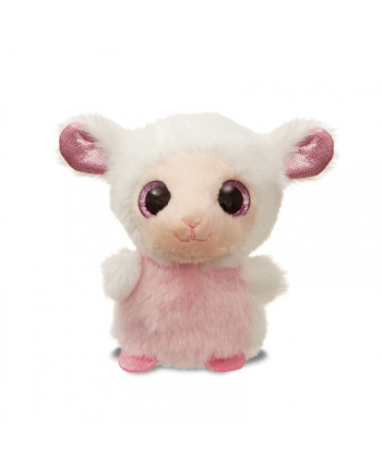 Plyšová  jehňátko Lili mini - Sparkle Tales - 10 cm