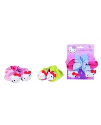 Plyšové papučky - Hello Kitty (13 cm)