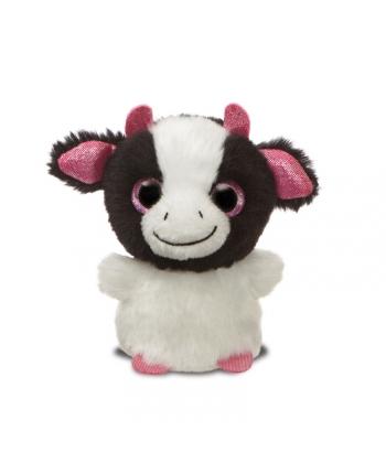 Plyšová kravička Clover Mini - Sparkle Tales - 10 cm