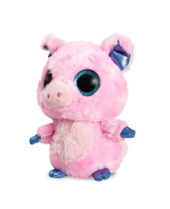 Plyšové prasiatko Pudgee - YooHoo (20 cm)