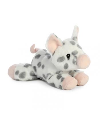 Plyšové prasiatko škvrnité - Flopsies Mini (20,5 cm)