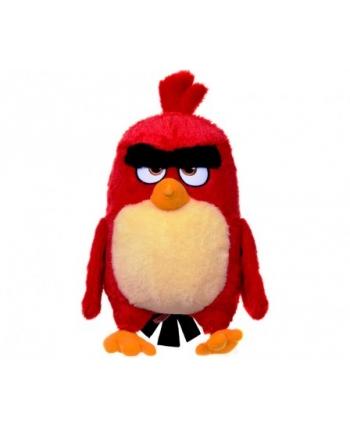Plyšový Angry Birds - Movie červený (22 cm)