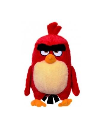 Plyšový Angry Birds Movie Red - červený (22 cm)