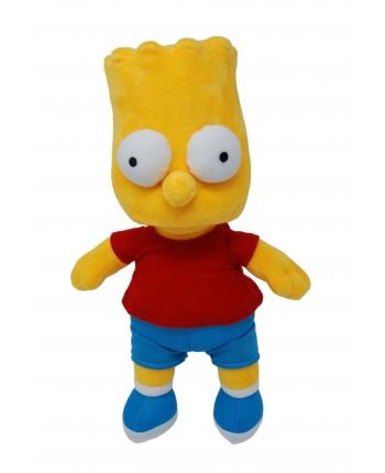 Plyšový Bart - The Simpson´s (35 cm)