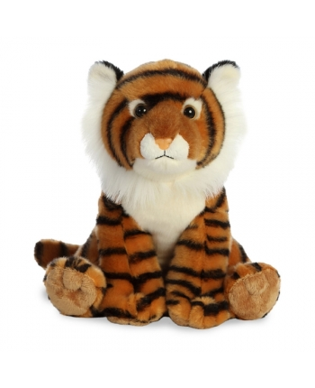 Plyšový bengálsky tiger - Destination Nation (31 cm)