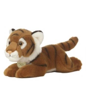 Plyšový bengálský tygr - Miyoni (20,5 cm)
