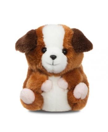 Plyšový bígl - Rolly Pets (12,5 cm)