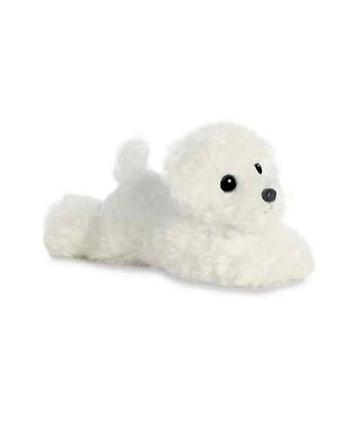 Plyšový bišon Snowball - Flopsie (20,5 cm)