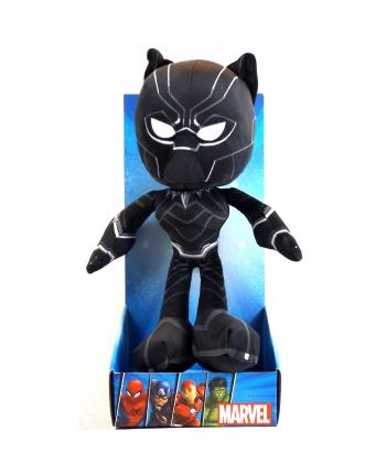 Plyšový Black Panther - Marvel (25 cm)