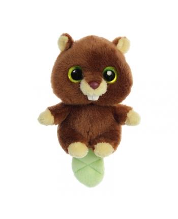 Plyšový bobor Trevor Baby - YooHoo (12,5 cm)