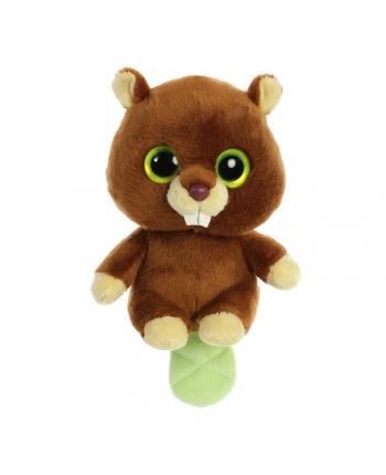 Plyšový bobor Trevor Baby - YooHoo - 20 cm
