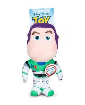 Plyšový Buzz so zvukom - Toy Story 4 (30 cm)