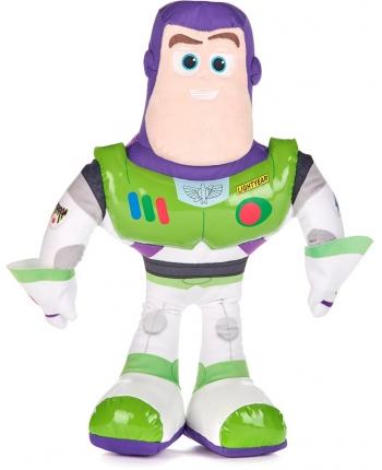 Plyšový Buzz - Toy Story 4 - 50 cm