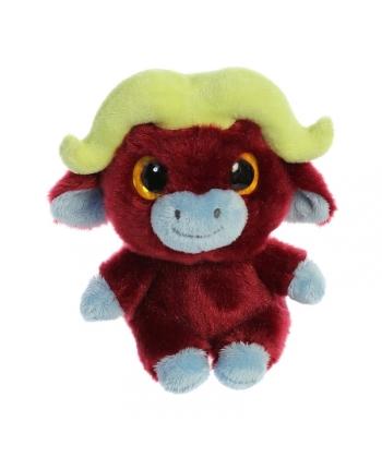 Plyšový byvol Stompee Baby - YooHoo (12,5 cm)