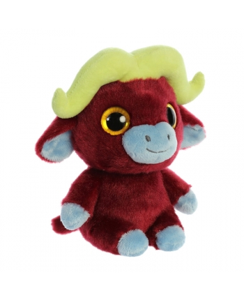 Plyšový buvol Stompee Baby - YooHoo - 20 cm