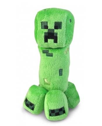 Plyšový Creeper - Minecraft (27 cm)