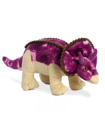 Plyšový dinosaurus Triceratops  (33 cm)